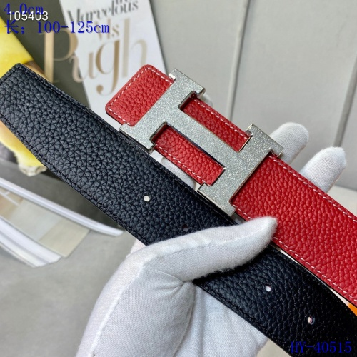 Replica Hermes AAA Belts #788484 $58.20 USD for Wholesale