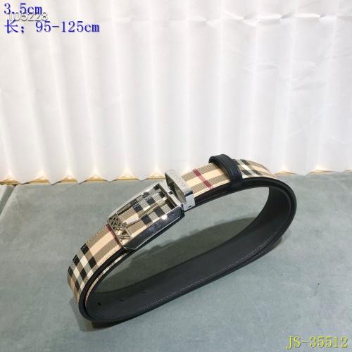 Burberry AAA Belts #788489