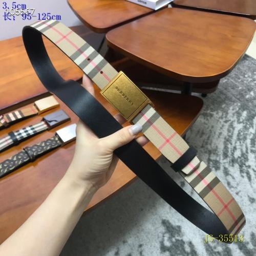 Burberry AAA Belts #788502