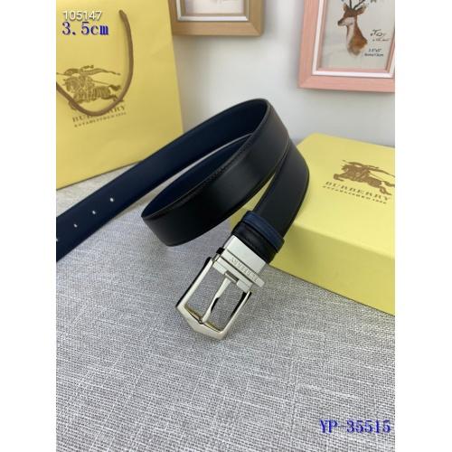 Burberry AAA Belts #788509