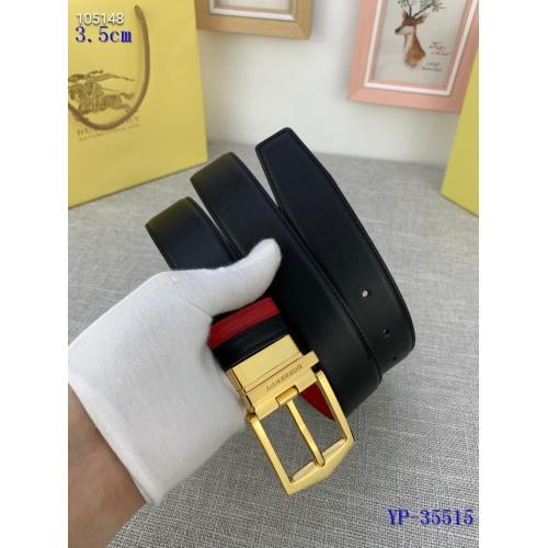 Burberry AAA Belts #788511