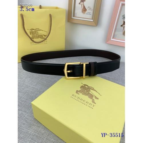 Burberry AAA Belts #788514