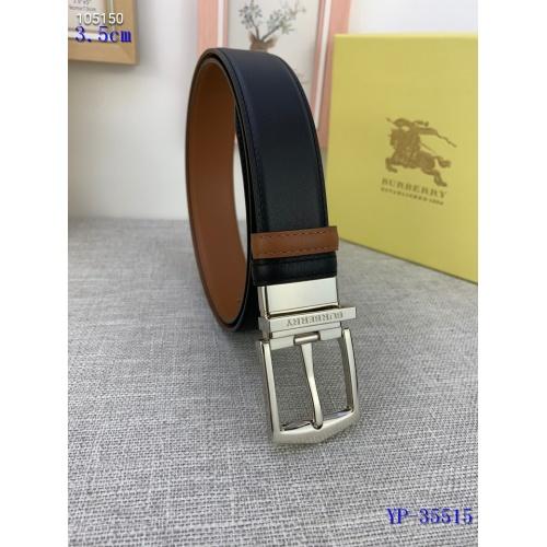 Burberry AAA Belts #788516