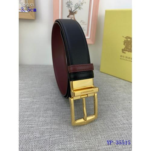 Burberry AAA Belts #788518