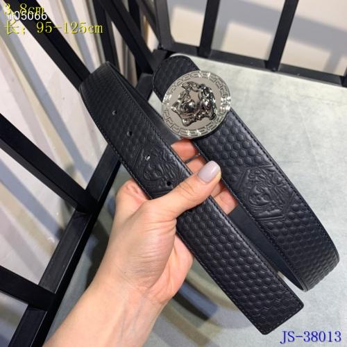 Versace AAA Belts #788534 $50.44, Wholesale Replica Versace AAA+ Belts