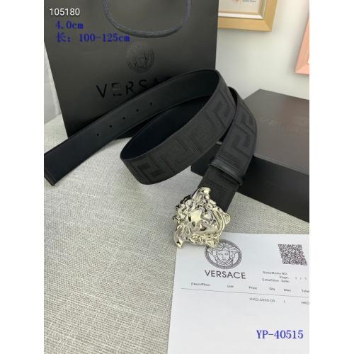 Versace AAA Belts #788540