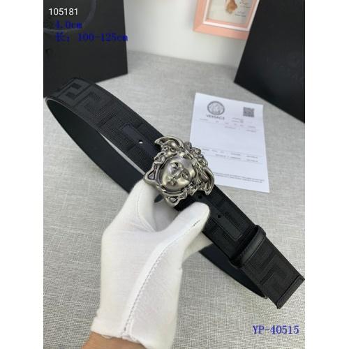 Versace AAA Belts #788541