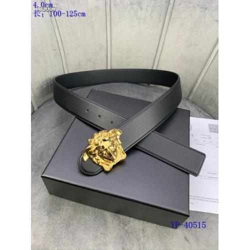 Versace AAA Belts #788545 $58.20, Wholesale Replica Versace AAA+ Belts