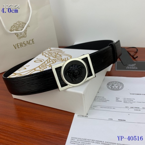 Versace AAA Belts #788552