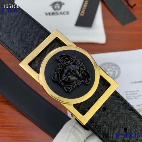 Replica Versace AAA Belts #788555 $62.08 USD for Wholesale