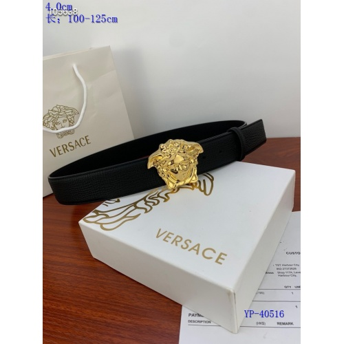 Versace AAA Belts #788559