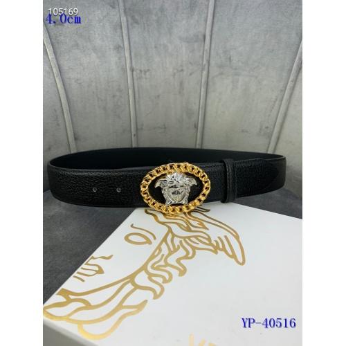 Versace AAA Belts #788560