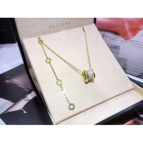 Bvlgari Necklaces #788749