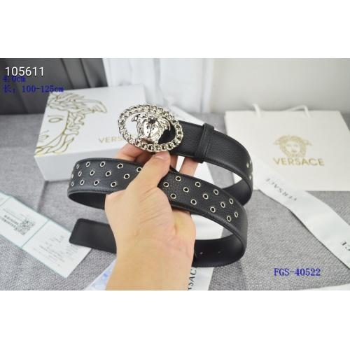 Versace AAA Belts #788766
