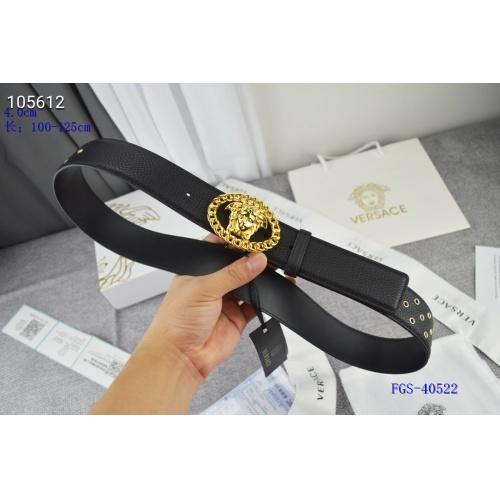 Versace AAA Belts #788767