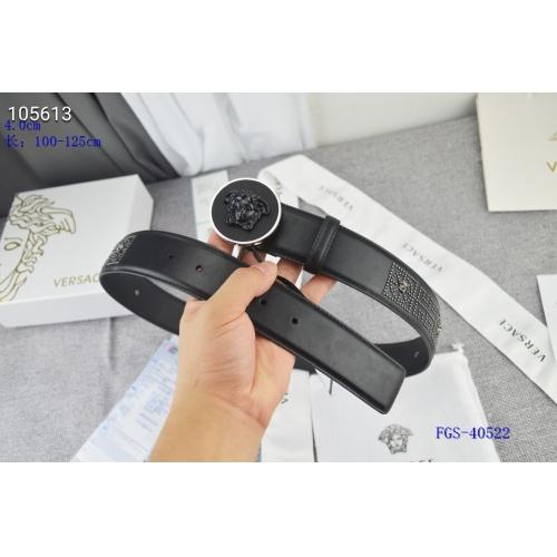 Versace AAA Belts #788768
