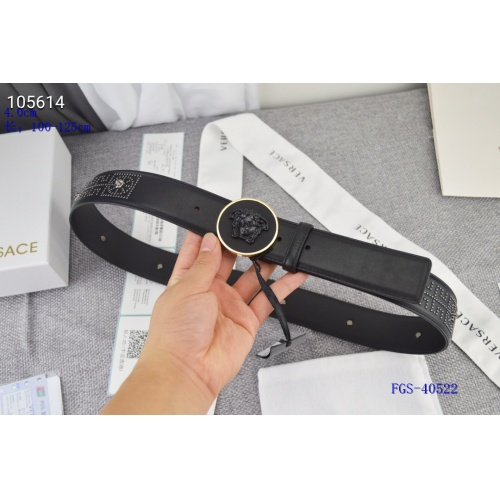 Versace AAA Belts #788769