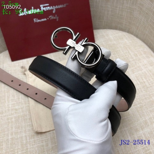 Ferragamo Salvatore AAA Belts #788771