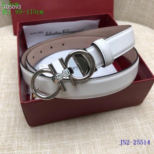 Ferragamo Salvatore AAA Belts #788772