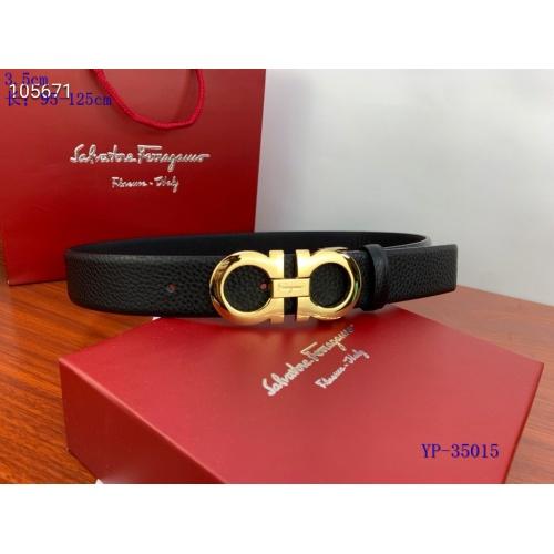 Ferragamo Salvatore AAA Belts #788800