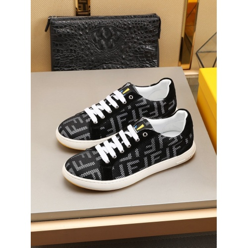 Fendi Casual Shoes For Men #788905