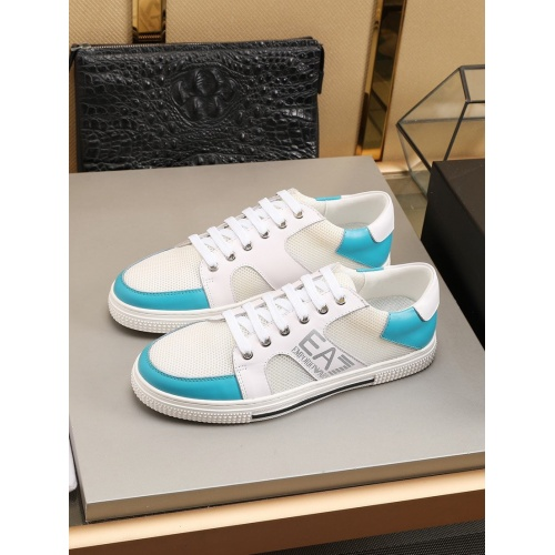 Armani Casual Shoes For Men #788909