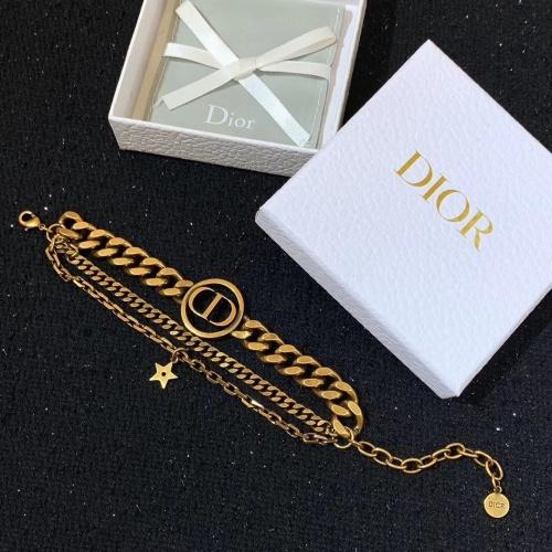Christian Dior Bracelets #788925 $34.92, Wholesale Replica Christian Dior Bracelets
