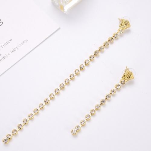 Versace Earrings #788935