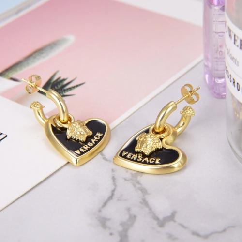 Versace Earrings #788937