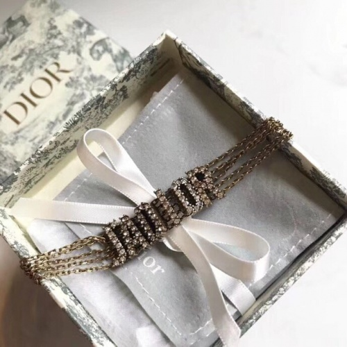 Christian Dior Bracelets #788939 $31.04, Wholesale Replica Christian Dior Bracelets