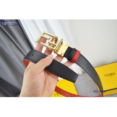 Fendi AAA Belts #788950