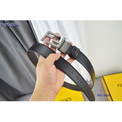 Fendi AAA Belts #788951