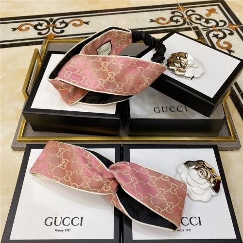 Gucci Headband #788969