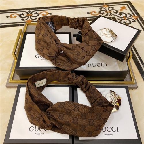 Gucci Headband #788972