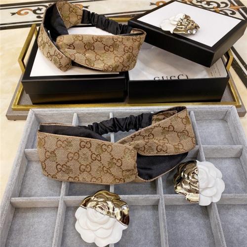 Gucci Headband #788973