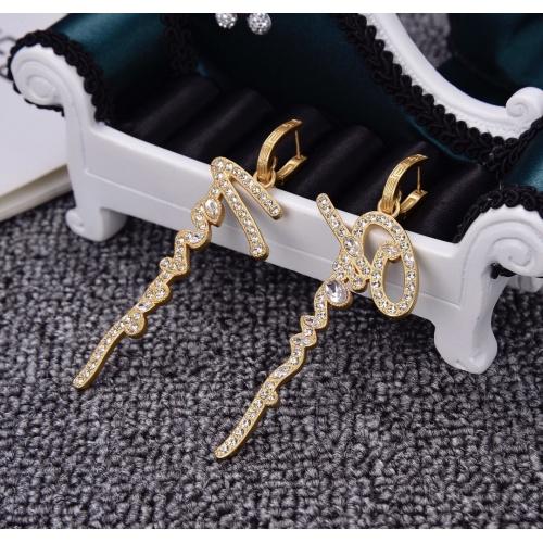 Versace Earrings #789069