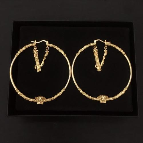 Versace Earrings #789071