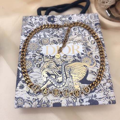 Christian Dior Necklace #789081