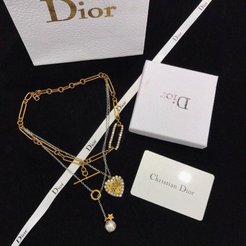 Christian Dior Necklace #789084
