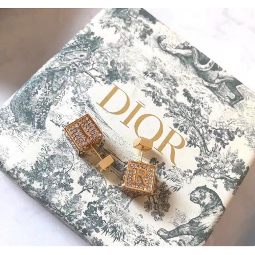 Christian Dior Earrings #789090