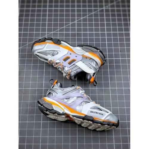 Balenciaga Casual Shoes For Men #789173