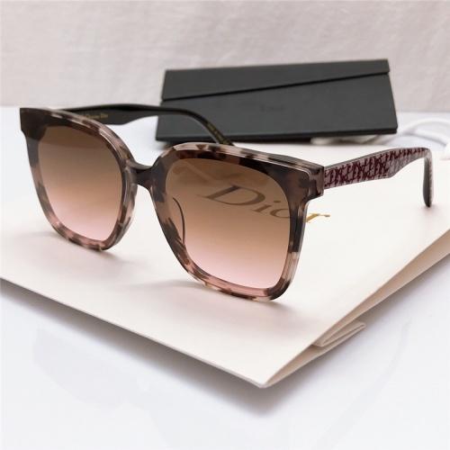 Christian Dior AAA Quality Sunglasses #789194