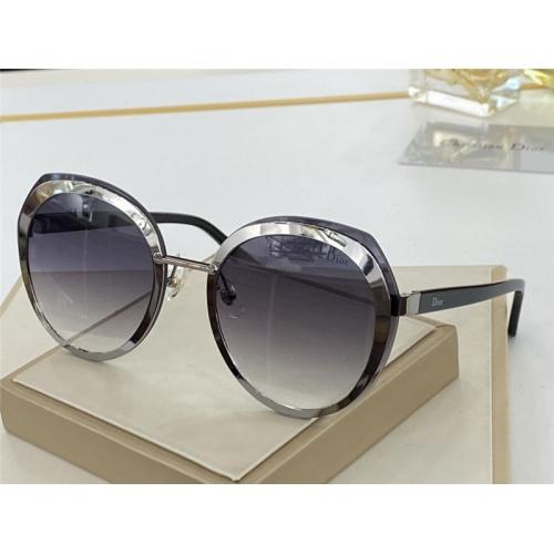 Christian Dior AAA Quality Sunglasses #789197