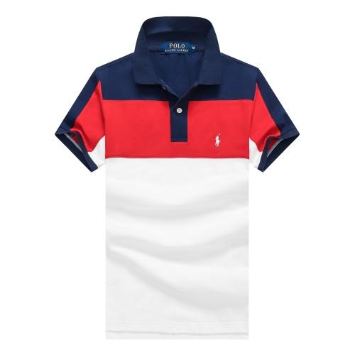 Ralph Lauren Polo T-Shirts Short Sleeved Polo For Men #789251
