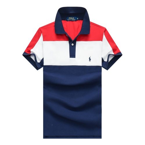 Ralph Lauren Polo T-Shirts Short Sleeved Polo For Men #789252