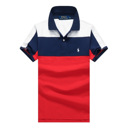 Ralph Lauren Polo T-Shirts Short Sleeved Polo For Men #789253