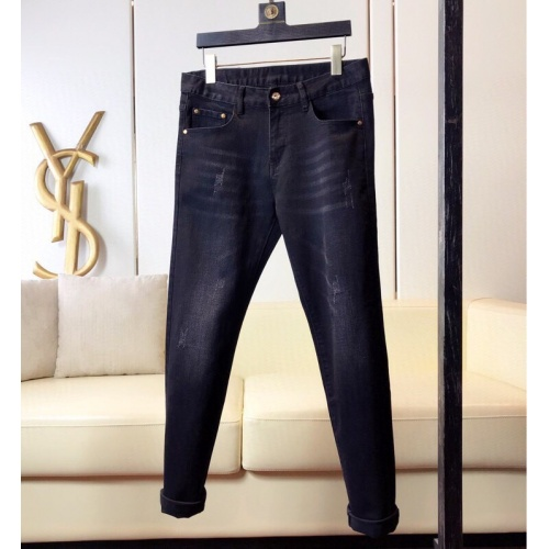 Versace Jeans Trousers For Men #789291