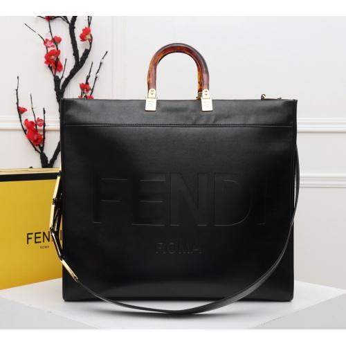 Fendi AAA Quality Handbags For Women #789292