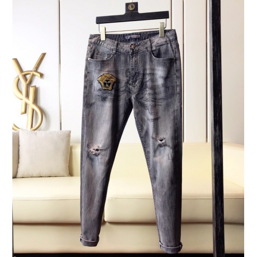 Versace Jeans Trousers For Men #789293