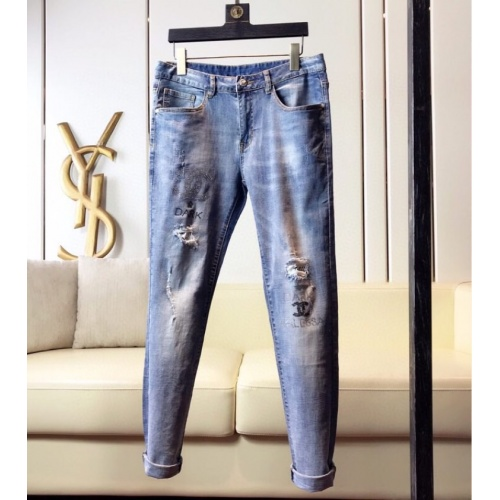 Chanel Jeans Trousers For Men #789304